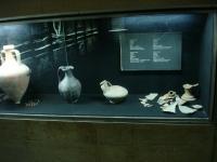 Съдове от Казанлъшката гробница